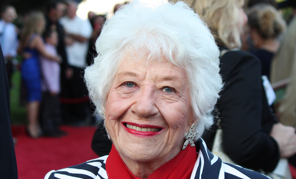 Charlotte Rae was born on April 22, 1926 in Milwaukee, Wisconsin.